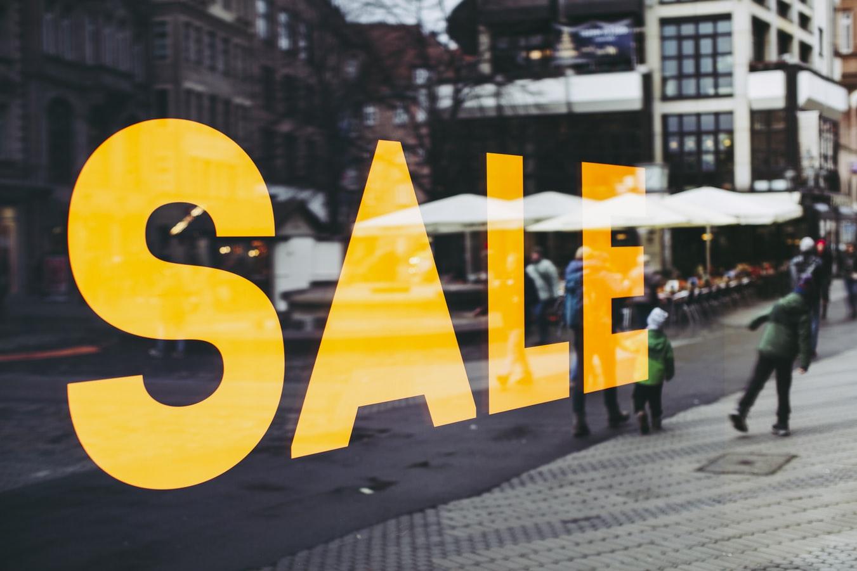 Black Friday: Vom Vorsatz, weniger zu kaufen und der Angst, ein Schnäppchen zu verpassen