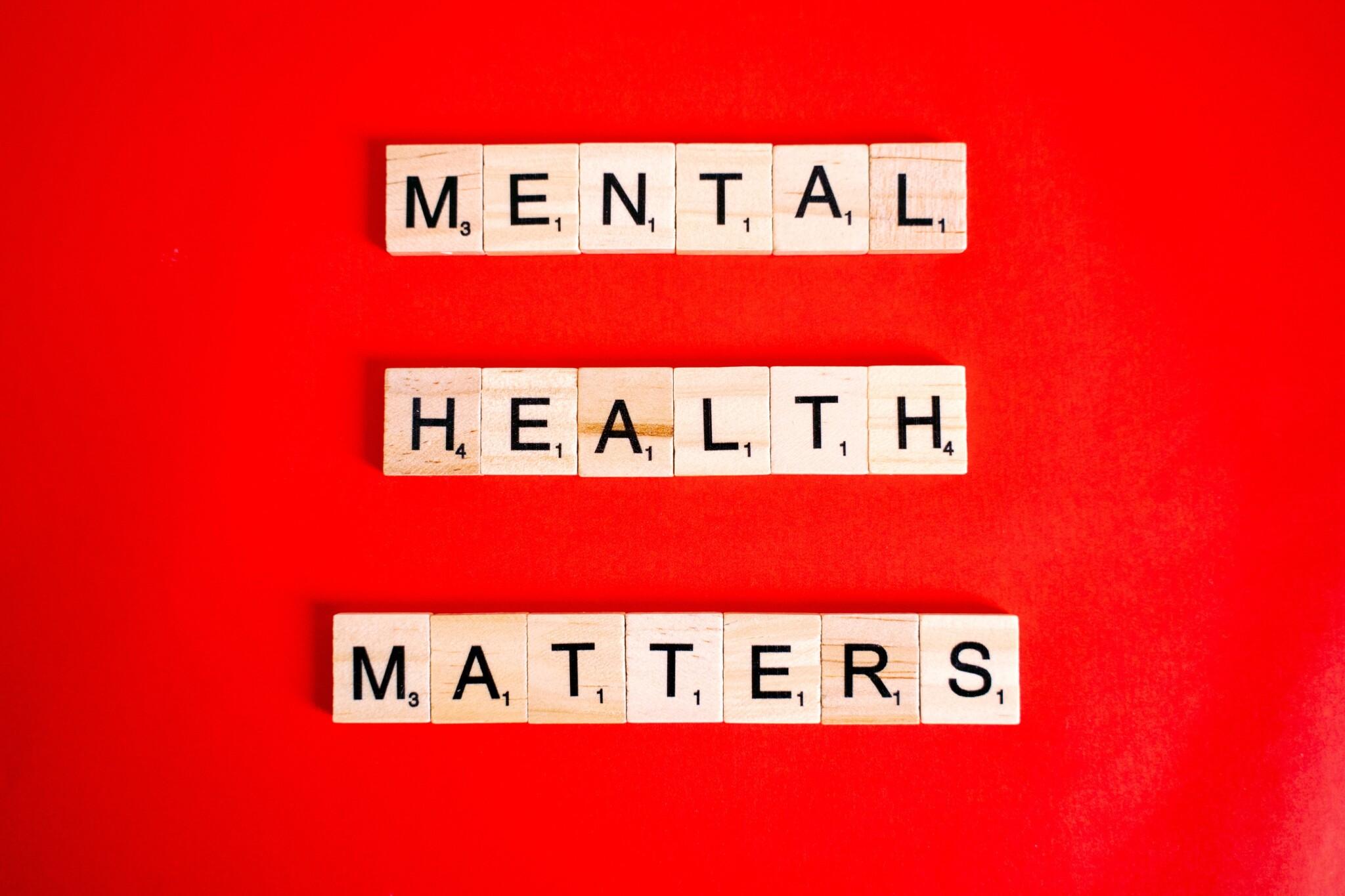 """""""Darüber reden. Hilfe finden."""" – Aktionstag zur psychischen Gesundheit in Zeiten von Corona"""