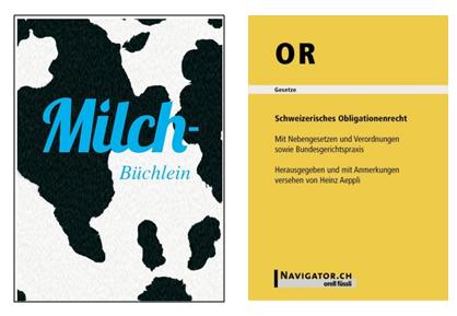 Milchbüchlein