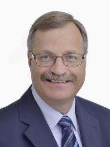 Prof. Dr. Michael Blankenagel
