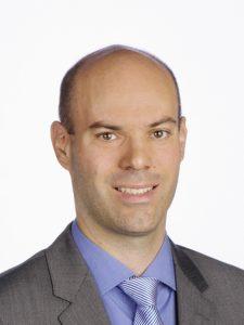 Prof. Dr. Stefan Hunziker