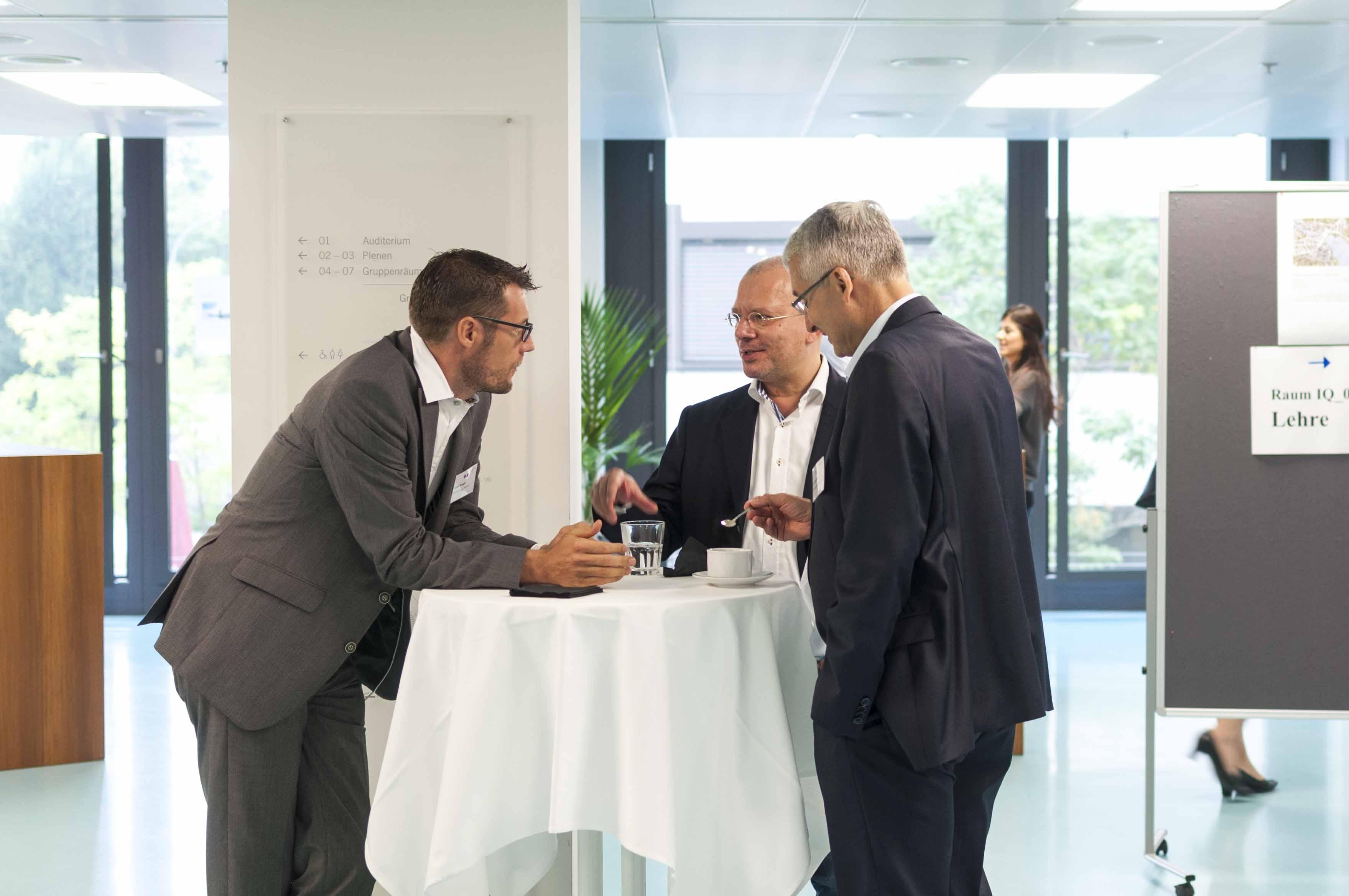 Rückblick CARF Luzern 2016 – Controlling
