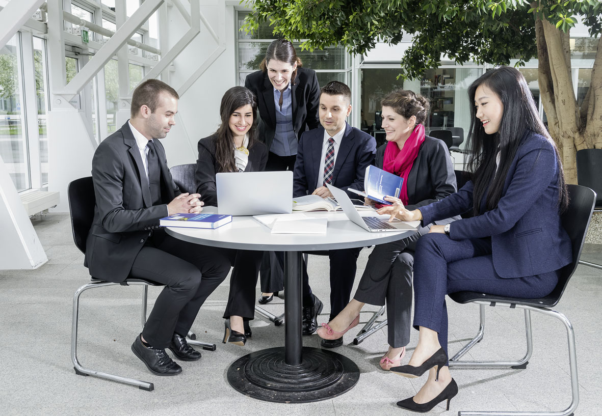 MSc IFM: Facilitated path to the Swiss Certified Public Accountant