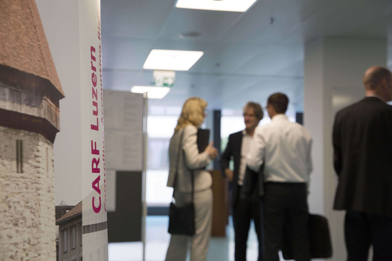 CARF Luzern 2018: Einreichefrist Call for Papers verlängert