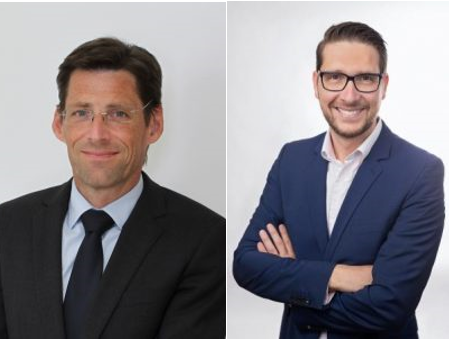 Keynote Speaker der CARF Luzern 2018 bekannt