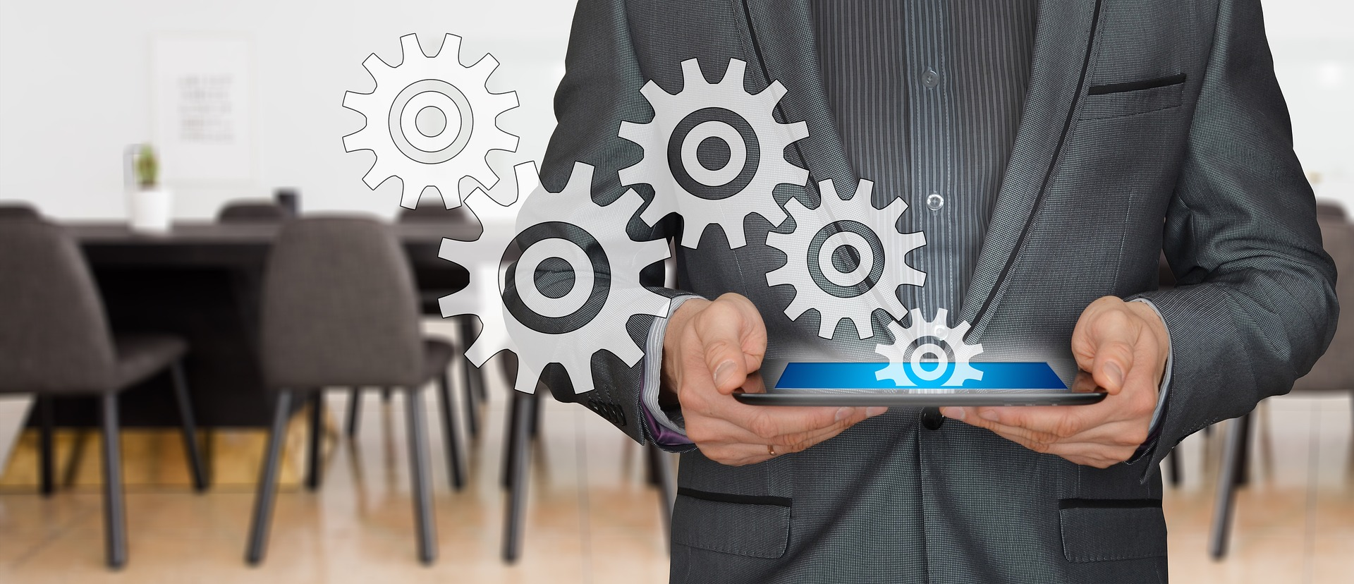 Nutzen von Digitalisierung und Business Analytics für KMU