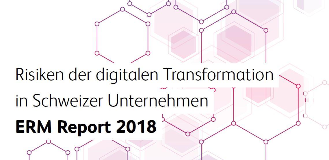 Unternehmen unterschätzen Risiken der digitalen Transformation