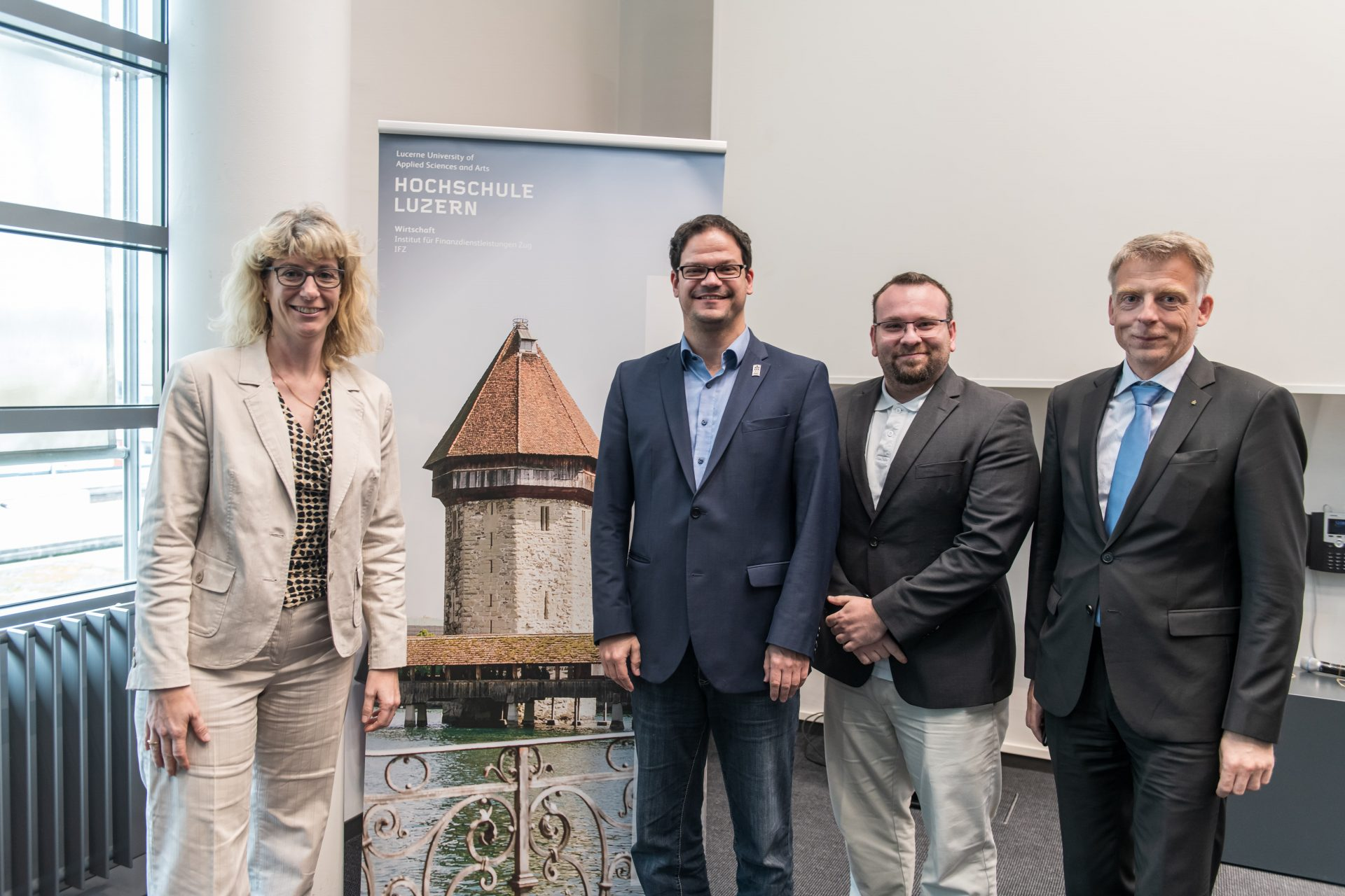 Best Paper der CARF Luzern 2019