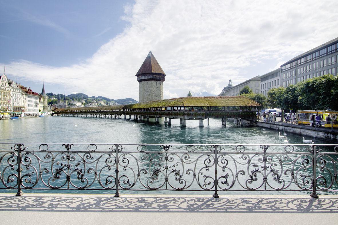Erfolgreiche Online-CARF Luzern 2020