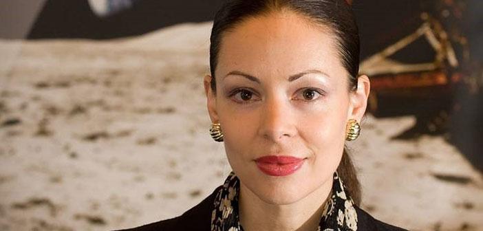 Rebecca Guntern über das Thema «Chancen ergreifen» – ein Blick hinter die Kulissen mit Erfahrungen und Tipps