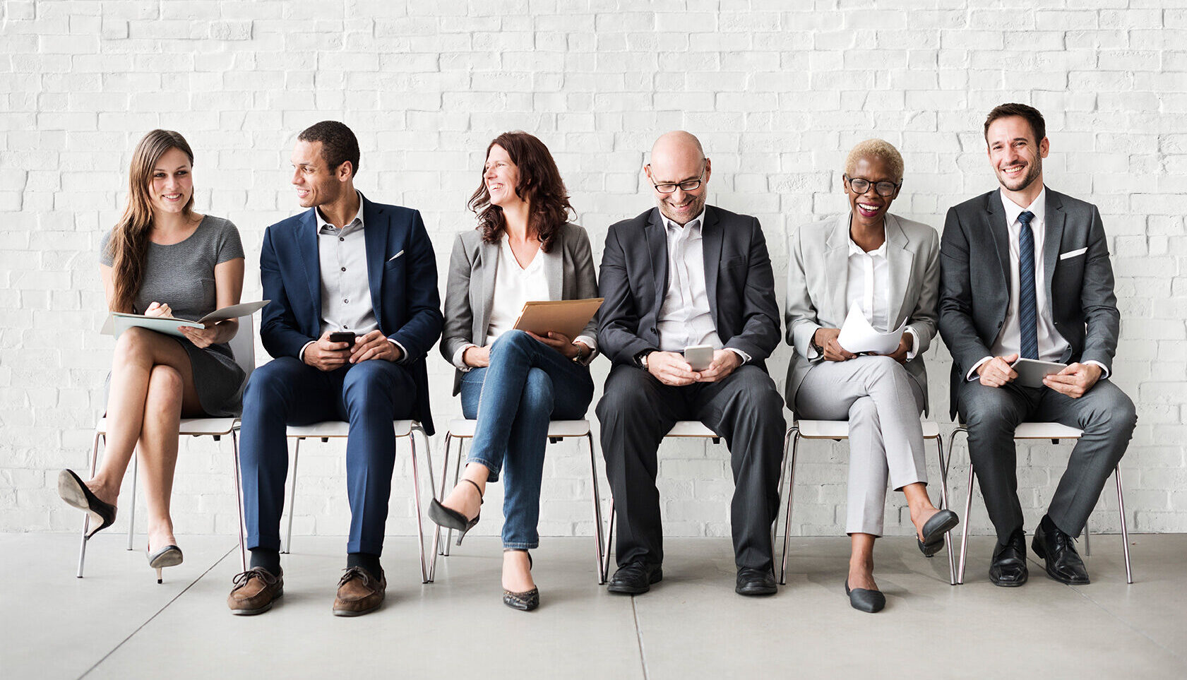 Wissenstransfer und Zusammenarbeit verschiedener Generationen in KMU von grosser Bedeutung