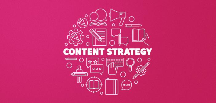 Warum Unternehmen eine Content-Marketing Strategie entwickeln sollten