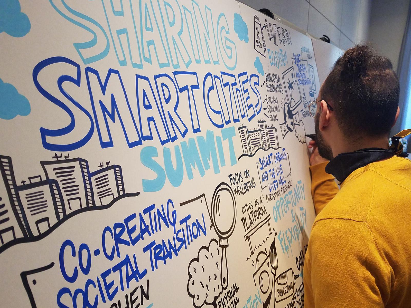 Meine Highlights vom Sharing Smart Cities Summit 2020