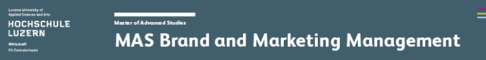 MAS Brand and Marketing Management