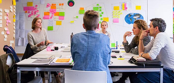 Was ist Design Management? Wo liegt das Potenzial?