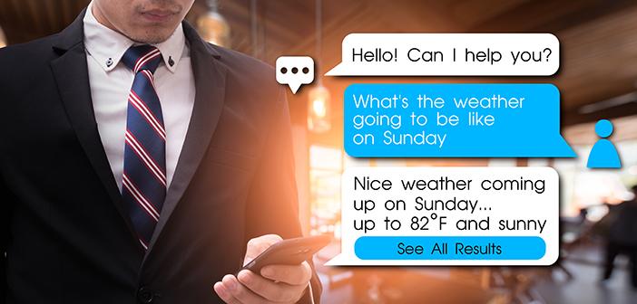 Chatbots: Digitale Assistenten und hilfsbereite Begleiter
