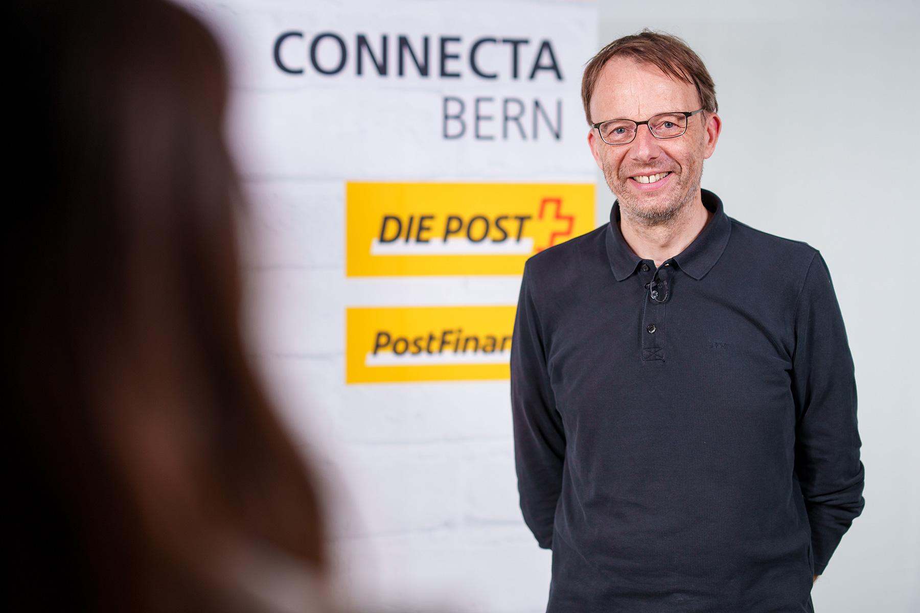 Der Weg zur Kundenzentrierung – Connecta Talk mit Jan-Erik Baars