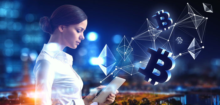 Digital Leadership is Trust –  from Banks to Fintec & Cryptocurrency?