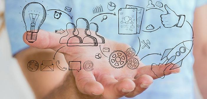 Kreative Kampagnen und der Einfluss der Digitalisierung