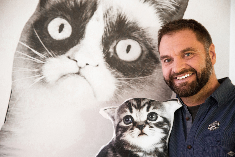 Mit geschicktem Storytelling zum Erfolg – Olaf Kunz von watson.ch im Interview