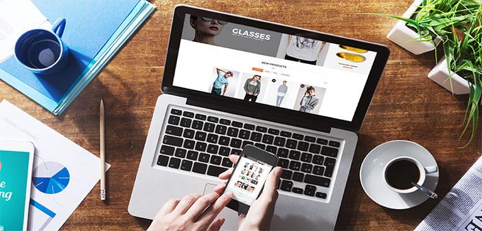 Wie tickt der Schweizer Onlinehandel? Überraschend national, digital, verkaufs- und kundenorientiert