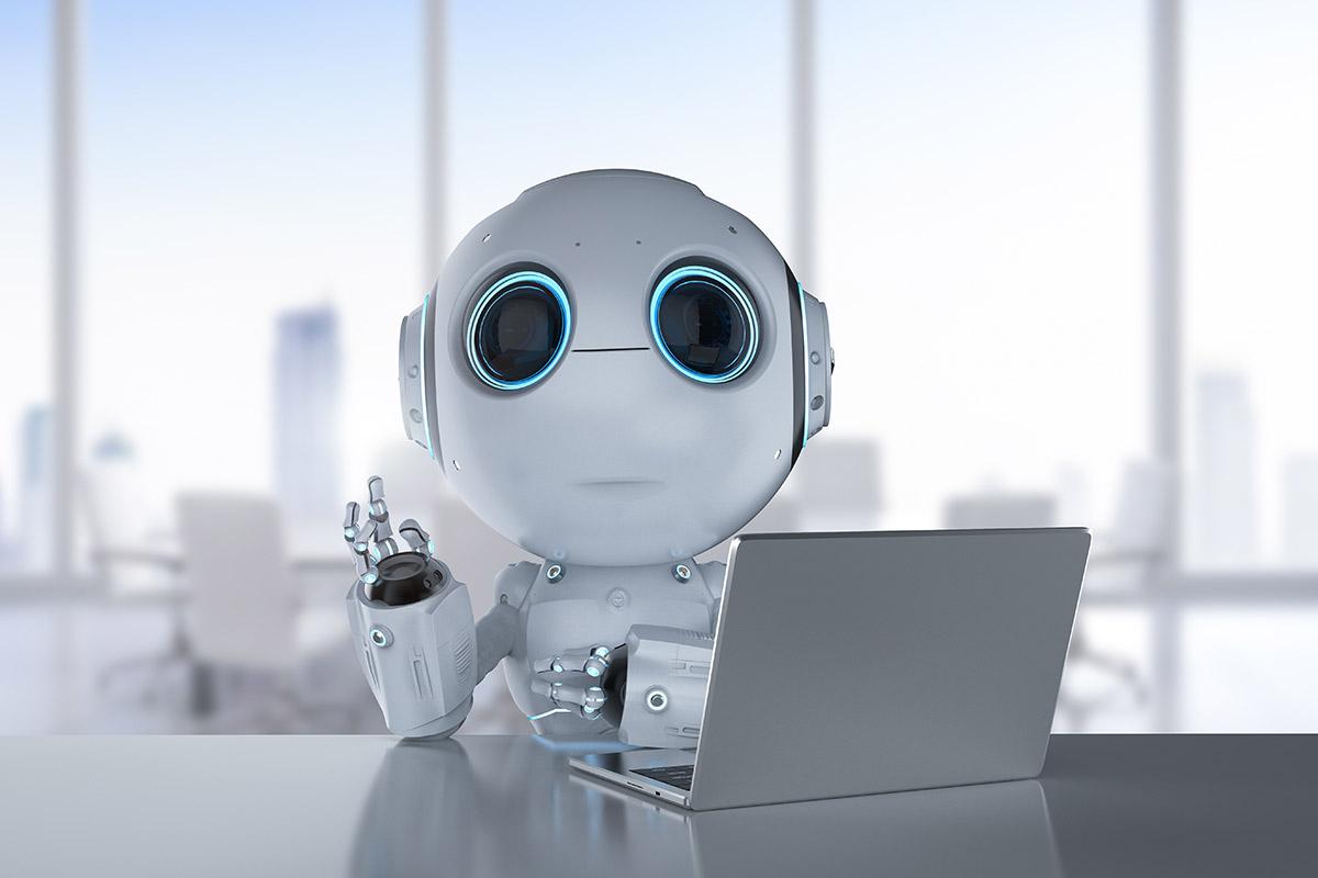 Roboter im Kundenservice – Freund oder Feind?