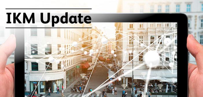IKM Update ShareCity: Sharing Economy und die Stadt der Zukunft
