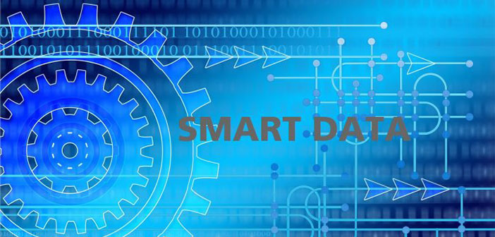 Data – Lieber Smart als Big