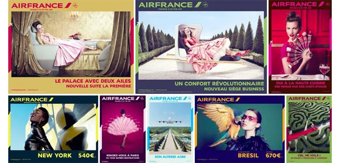 Emotional, patriotisch und sexy – Werbung im französischsprachigen Raum