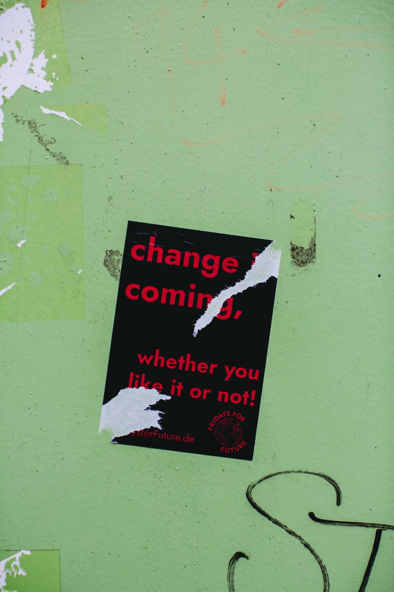 Change Management: Die Rollen von KommunikationsexpertInnen und Führungskräften