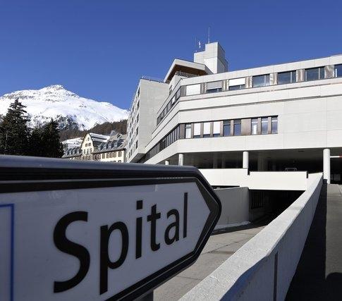 Spitalimmobilien bieten interessante Investitionsmöglichkeiten