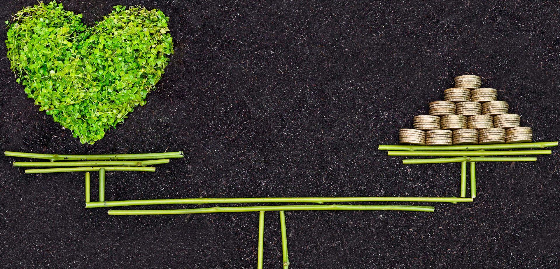 Wie nachhaltig ist die Schweizer Wohnungswirtschaft?