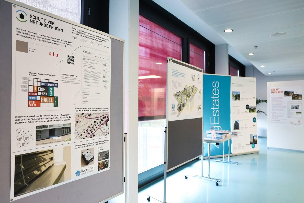 Nachhaltig bauen in Häusern, Vierteln und Städten