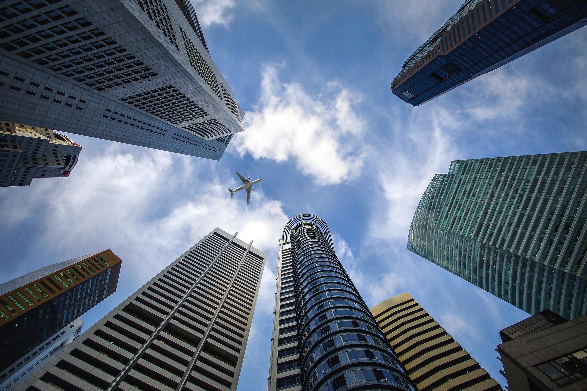 Höhere Renditeerwartungen im Ausland