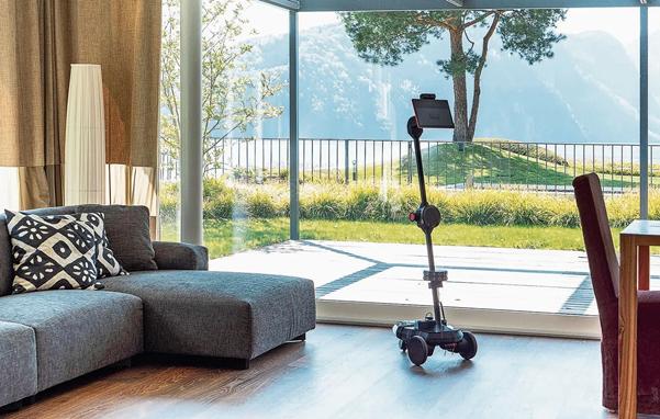 Schweizer Wohnimmobilienmakler: Erfolgreicher dank der Digitalisierung
