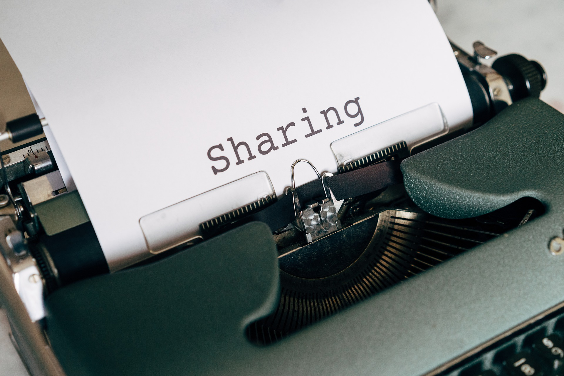 Auswirkungen der Sharing Economy auf die Immobilienbranche