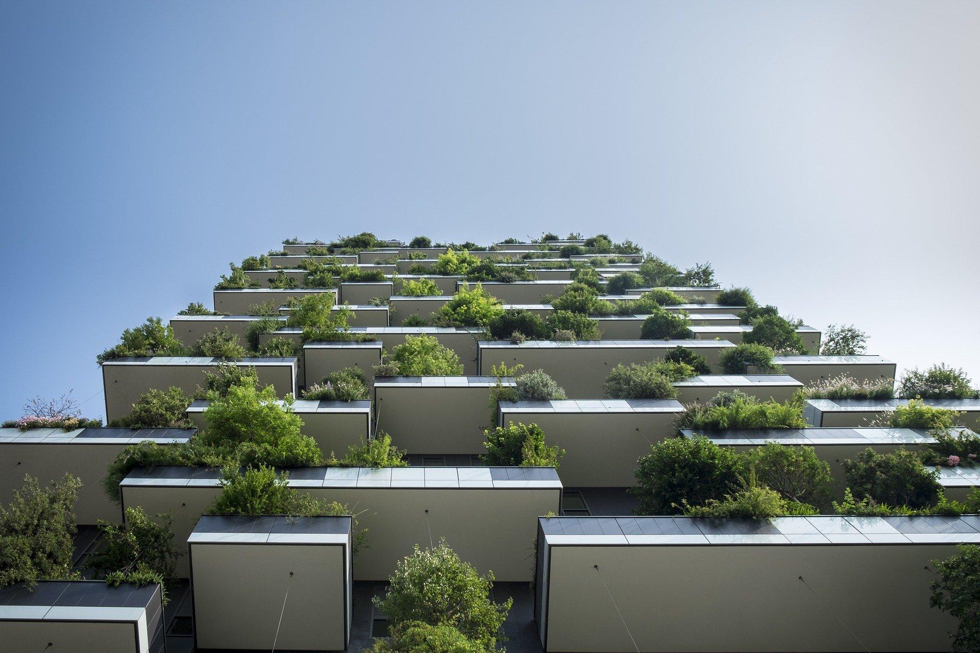 Save the Date: Nachhaltige Wohnungswirtschaft 2021