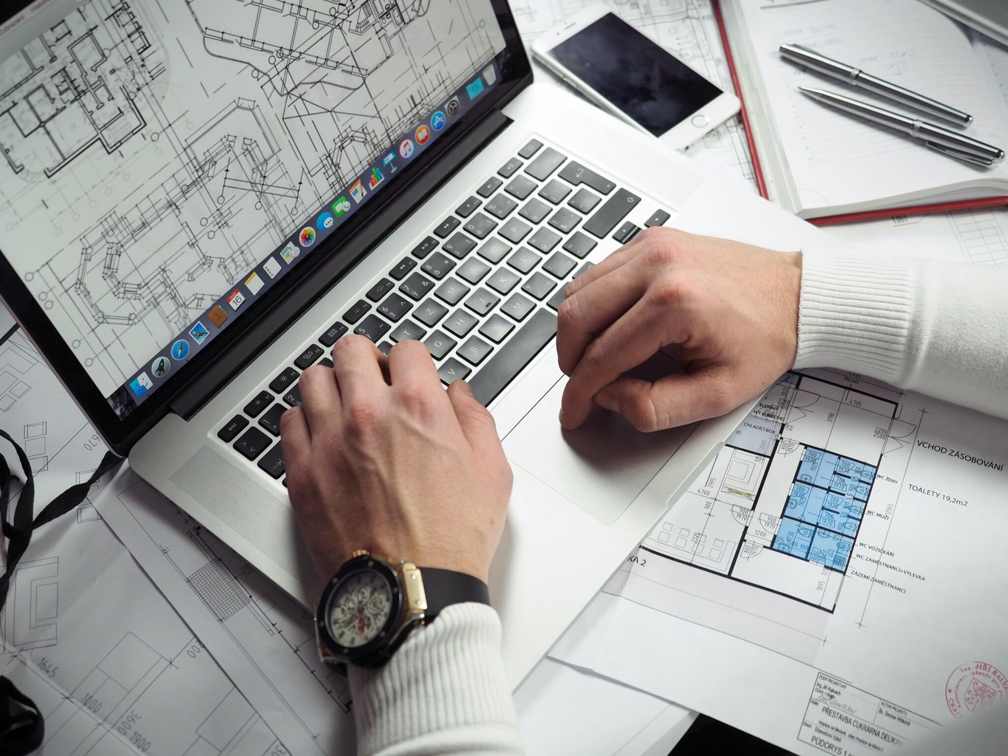 BIM revolutioniert die Bau- und Immobilienbranche: Erfahrungen aus der Praxis