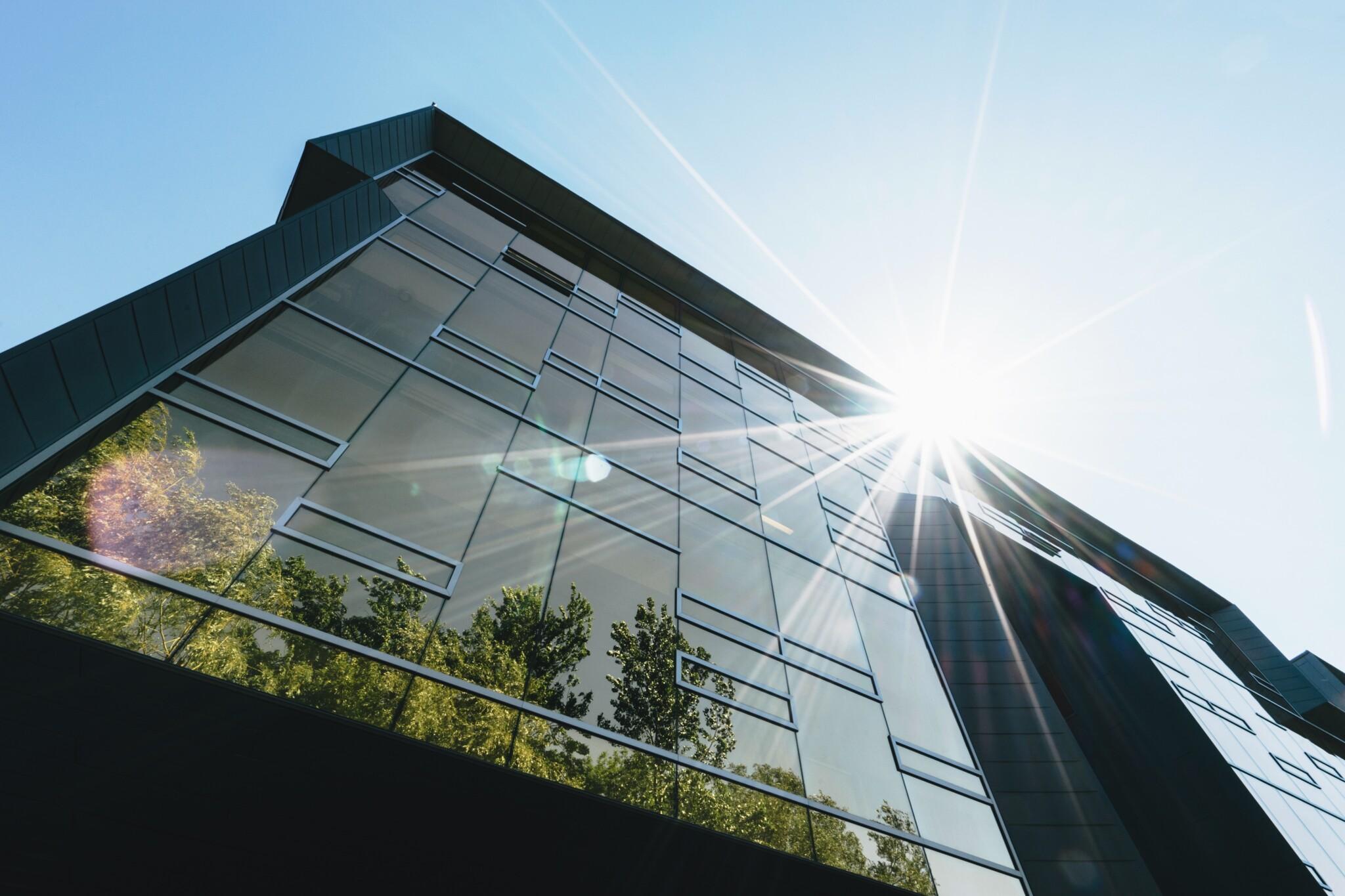 Die Schweiz hat den Mehrwert im nachhaltigen Wohnungsbau erkannt