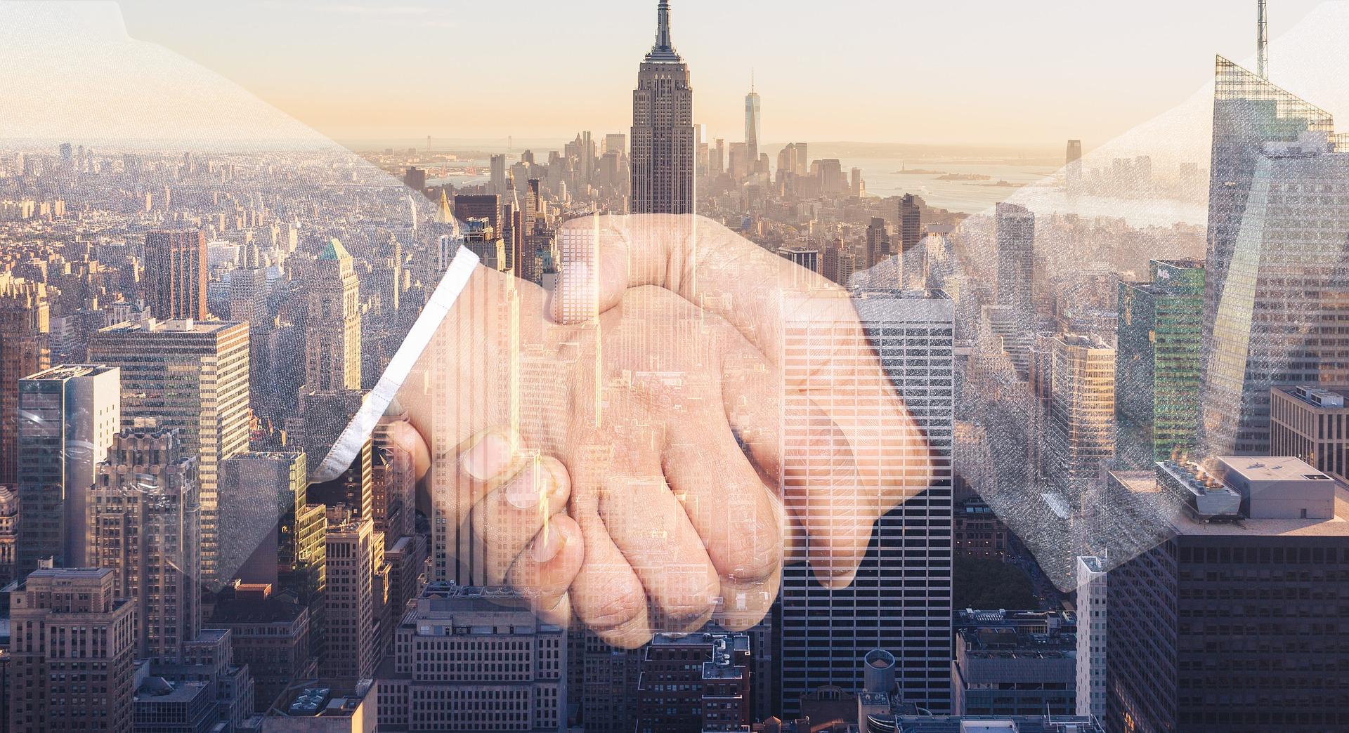 Moderne Wege der Konfliktlösung & Prävention im Immobiliensektor