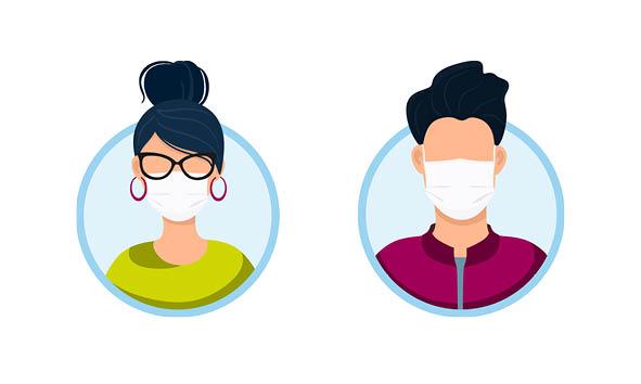 Von Schutzmasken und anderen Dilemmata