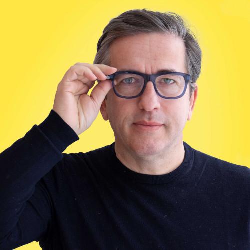 Keynote-Speaker Spiros Margaris ist ein führender Influencer und Kenner der Fintech-Szene: Profitieren Sie von seiner Einschätzung an der kommenden Swiss Digital Finance Conference! (Bild: LinkedIn)