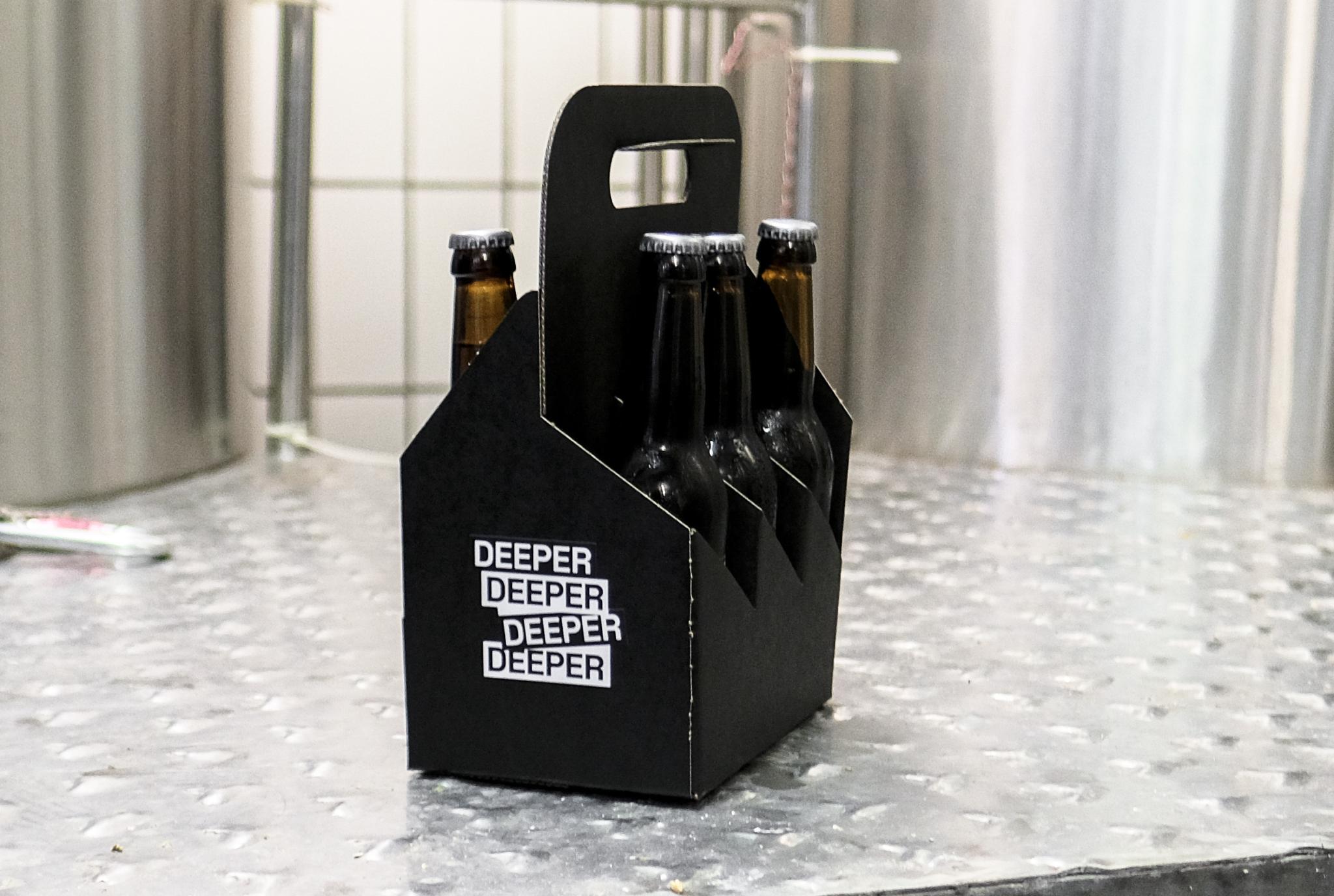 Wie braut man ein «intelligentes Bier»?