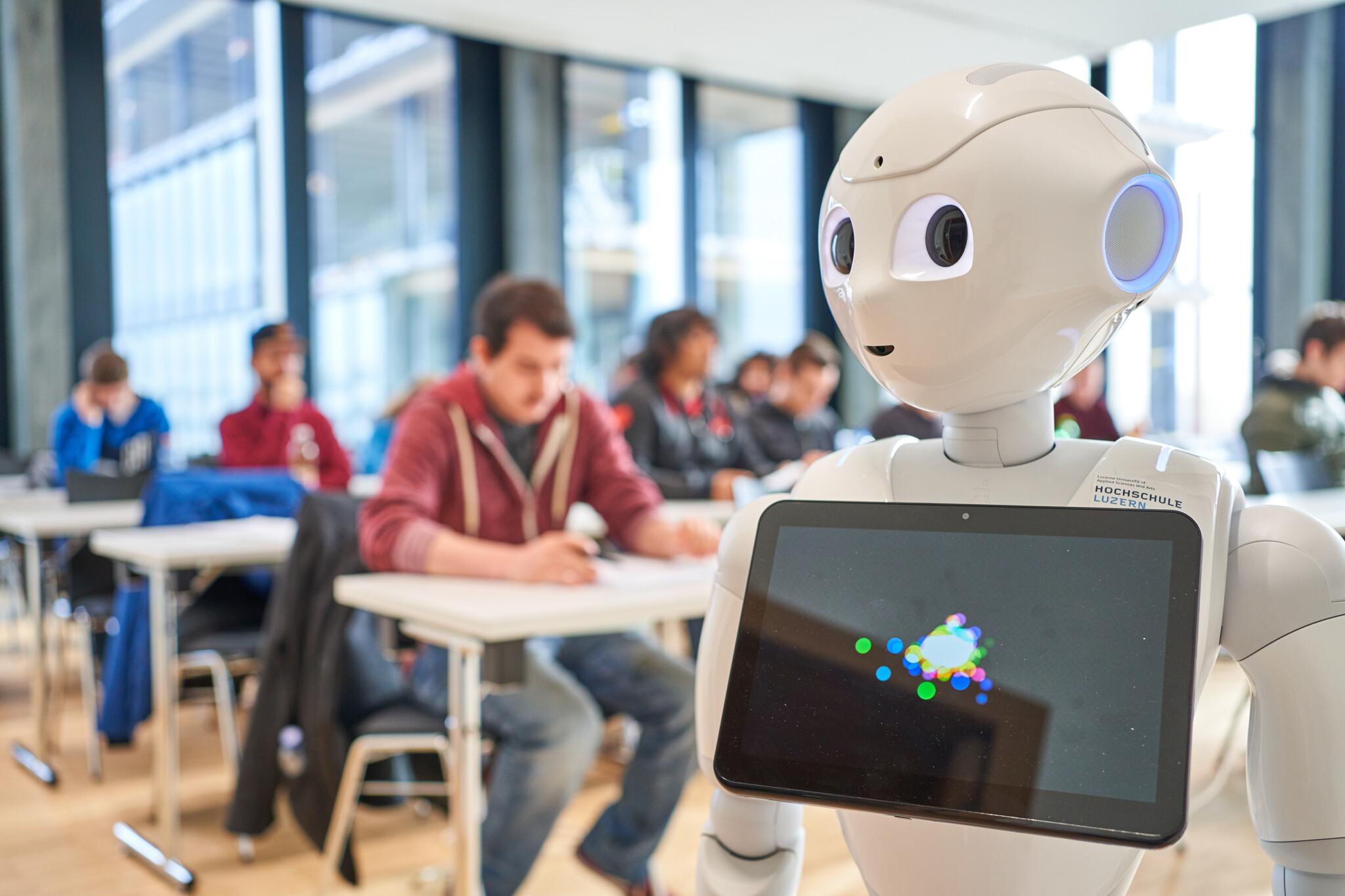 So wird künstliche Intelligenz unser Leben beeinflussen