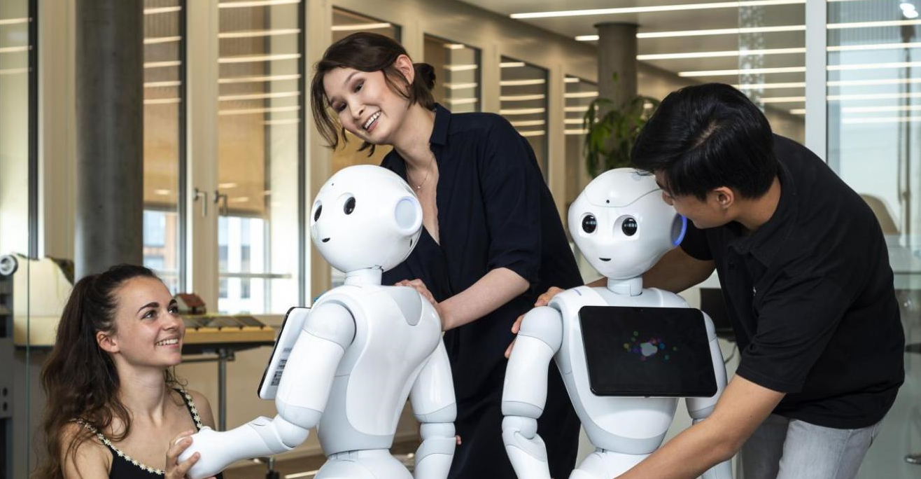 «Die Künstliche Intelligenz ist einschneidender als alle Technologien, die wir bisher kennen»