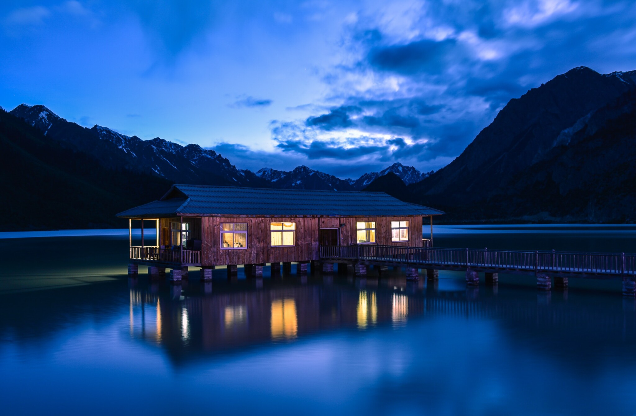 Können Lakehouses einen Paradigmenwechsel anstossen?