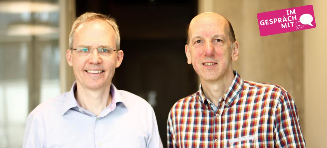 Ein starkes Duo: Cyber Security und Privacy