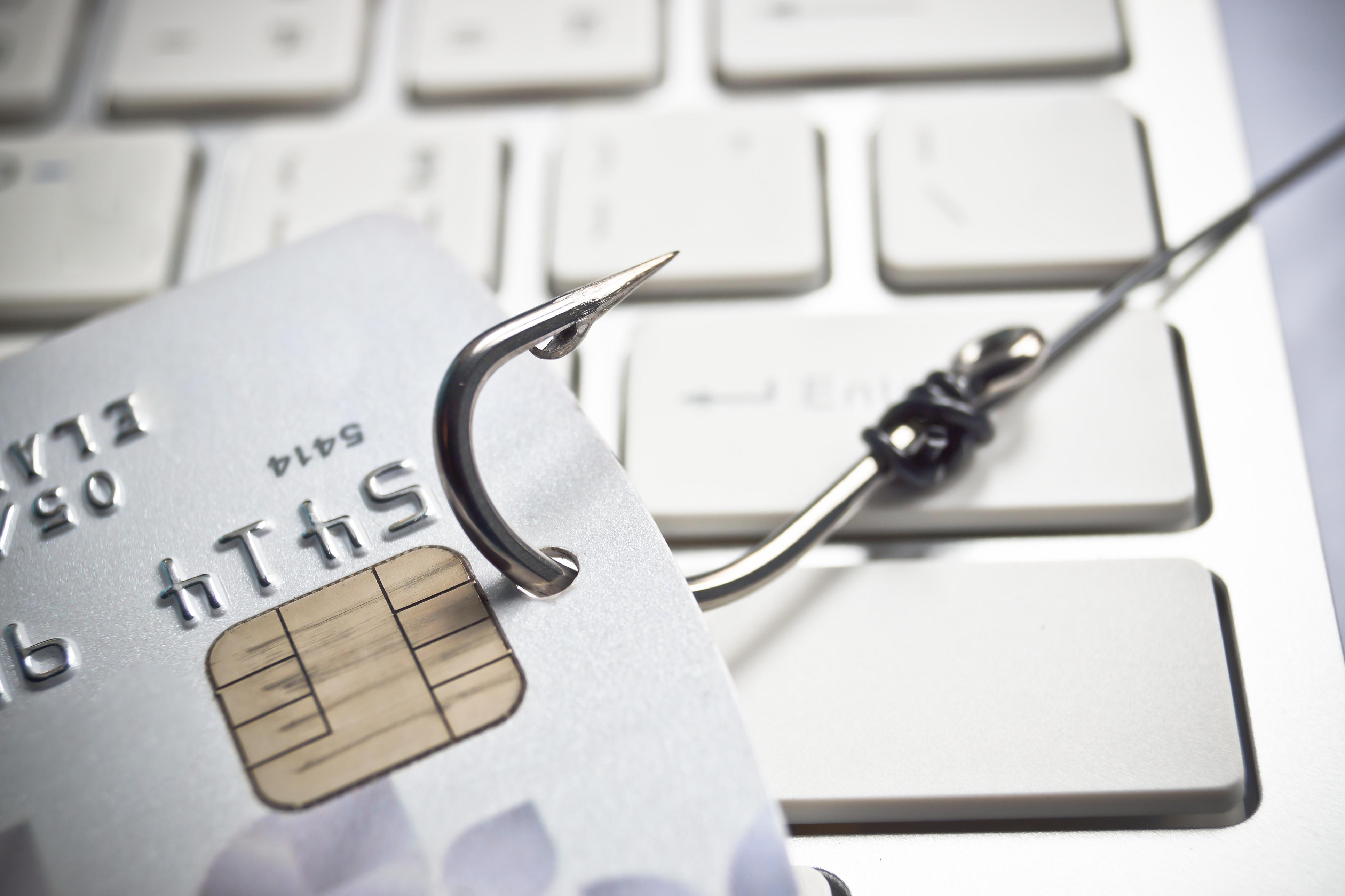 Nicht anbeissen – 6 Tipps zum Schutz vor Phishing