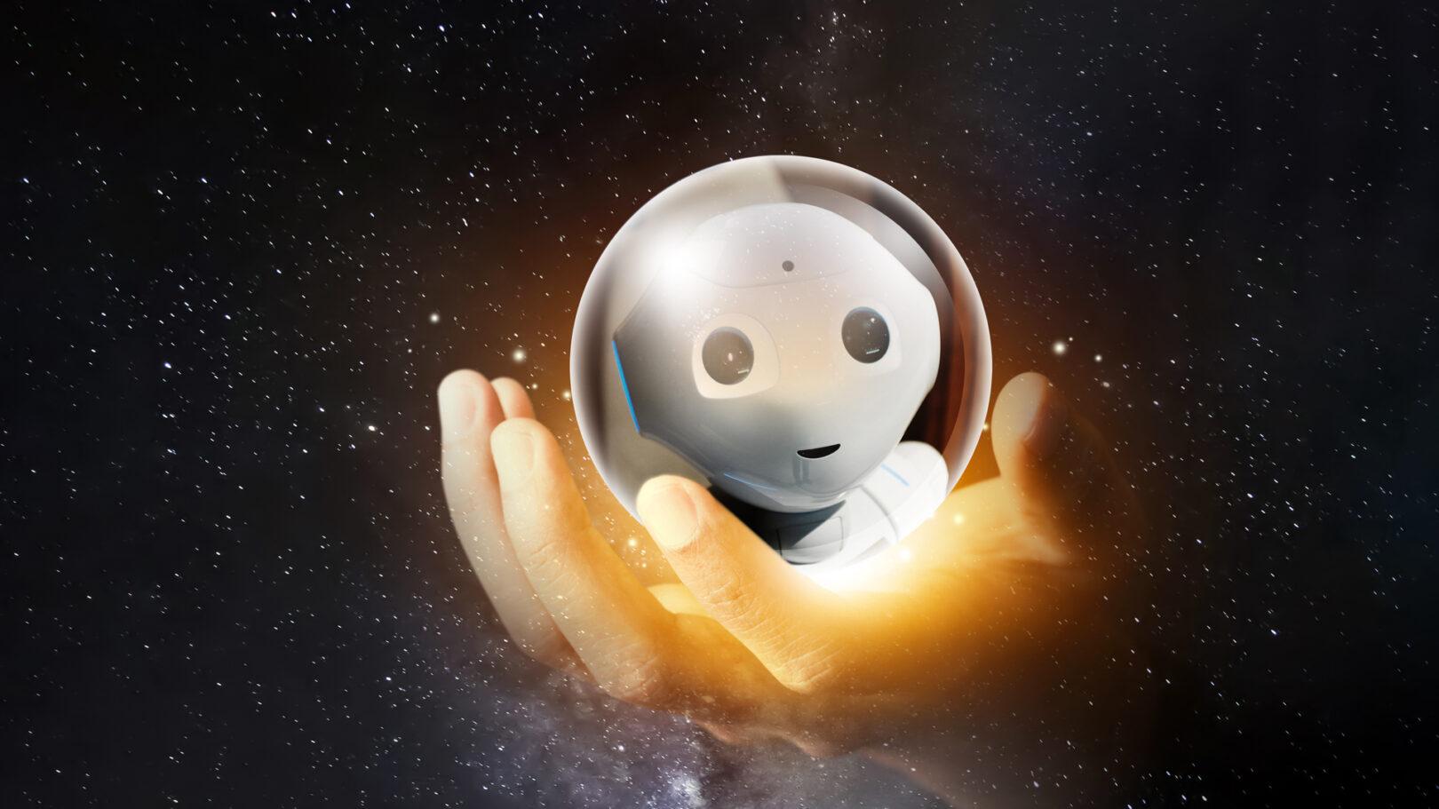 «Die künstliche Intelligenz wird zur universellen Disziplin»