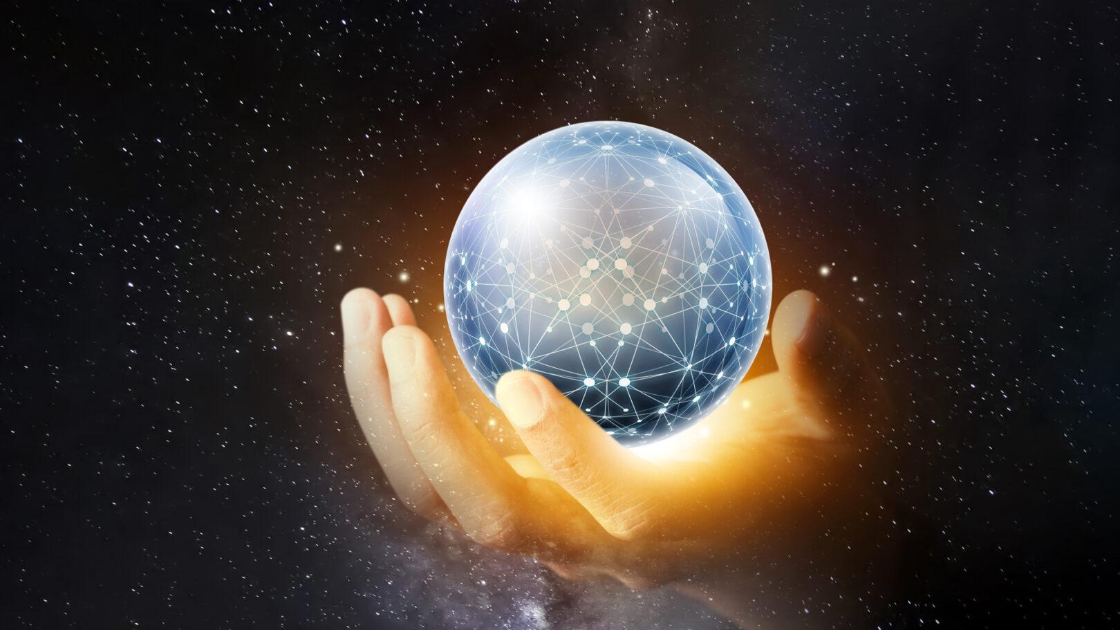 «Digitales Zentralbankgeld und dezentrale Finanzdienstleistungen nehmen Fahrt auf»